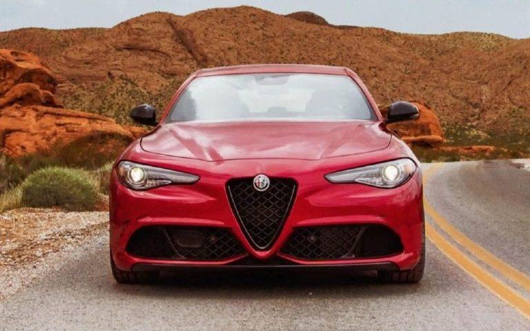 À quoi s'attendre de l'Alfa Romeo Giulia 2022 en termes de performances?