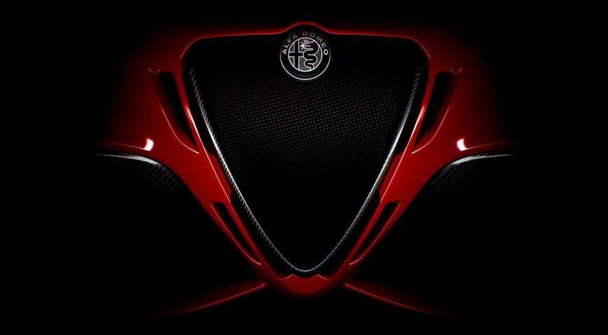Alfa Romeo A Célébré La Saint-Valentin Avec Passione