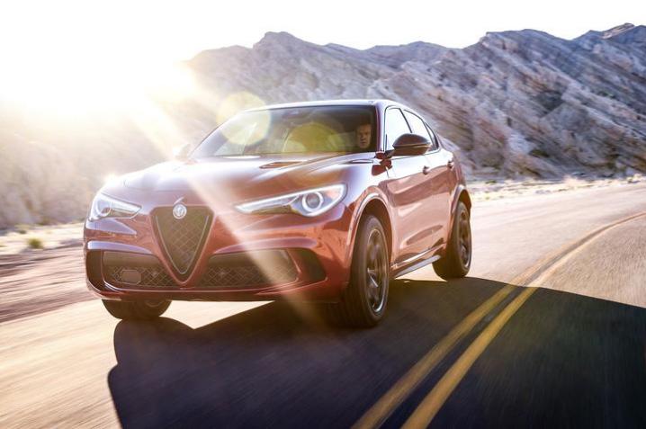 Alfa Romeo Remporte le Prix de Satisfaction du Véhicule AutoPacific 2020