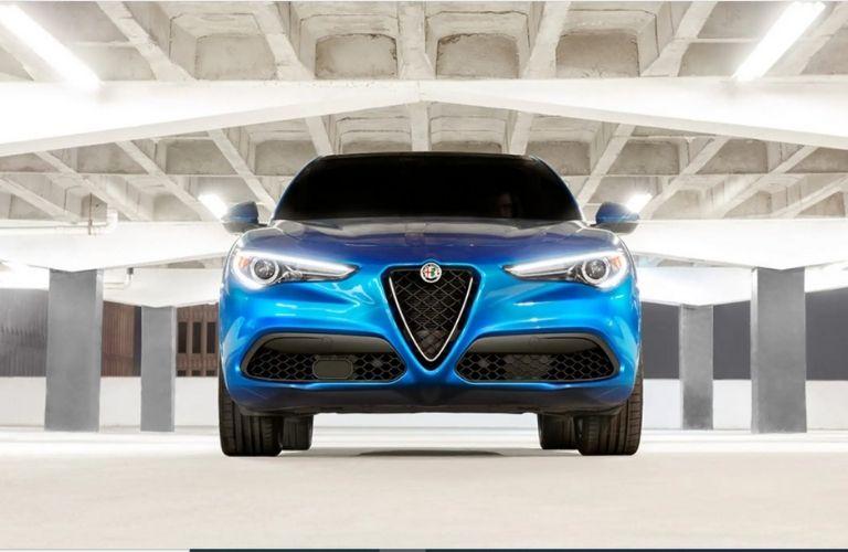 Combien coûte l'Alfa Romeo Stelvio 2021?
