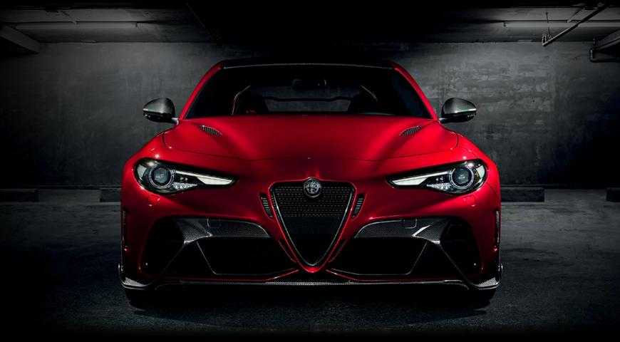 Commandez des pièces Alfa Romeo Dès Aujourd'hui chez Alfa Romeo Newport Beach