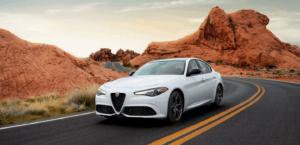 Guide des niveaux de finition Alfa Romeo Giulia 2021