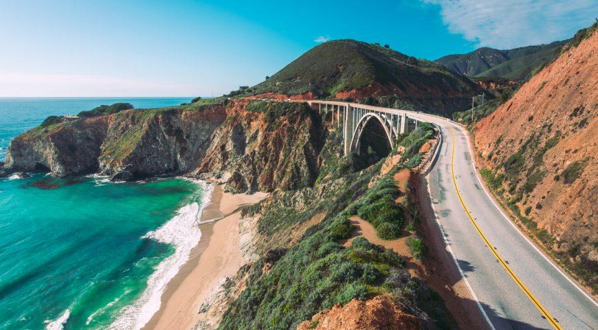 Les principales destinations de Road Trip d'Alfa Romeo Newport Beach pour les propriétaires de Voitures de Luxe