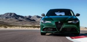 Modèles Alfa Romeo pour conducteurs Dallas
