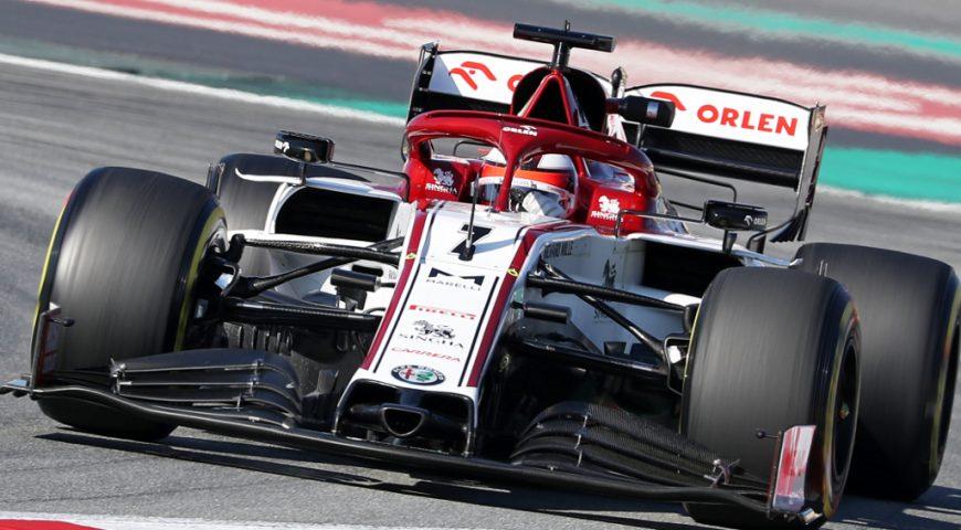 Soutien Alfa Romeo «crucial» pour Sauber