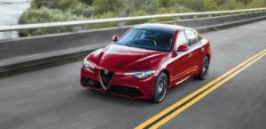 Tout Savoir Sur Alfa Romeo Giulia Horsepower